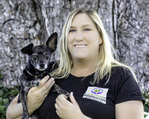 julie brady dog trainer orange county